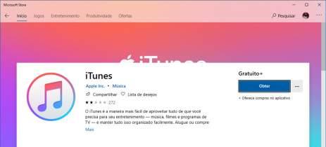 Apple trabalha em novo aplicativo para Windows 10 [Rumor]