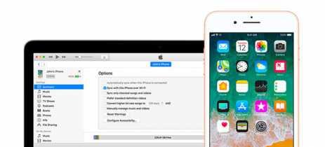 Apple anuncia fim do iTunes após 18 anos e divide suas funções entre outros apps