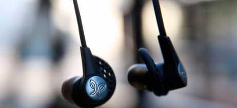 Jaybird lança fone de ouvido X4 sem fio com conexão Bluetooth e à prova d'água