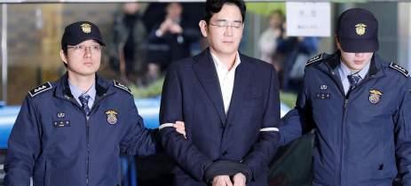 Tribunal da Coreia do Sul nega pedido para prender herdeiro da Samsung
