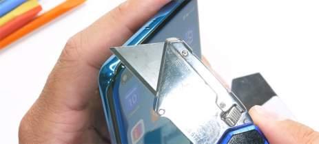 Huawei P40 Pro é aprovado em teste de durabilidade sem nenhum problema