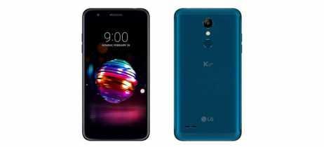LG lança no Brasil os smartphones K11 Plus e K11 Alpha com preços a partir de R$ 999
