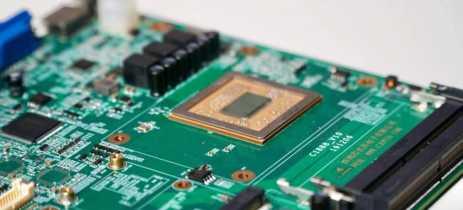 Chinesa Zhaoxin lança seu processador com oito núcleos KaiXian KX-6780A