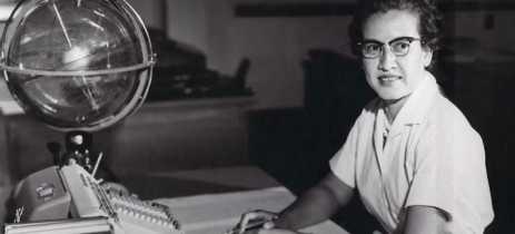 Morre aos 101 anos Katherine Johnson, uma das grandes matemáticas da NASA