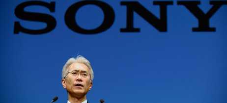 Com novo CEO, Sony pode parar de fabricar smartphones e gadgets
