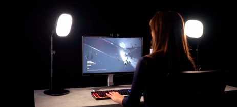 Elgato lança Key Light Air, painel de iluminação compacto para streamers