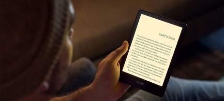 Novo Kindle Paperwhite começa a ser vendido no Brasil a partir de R$ 616