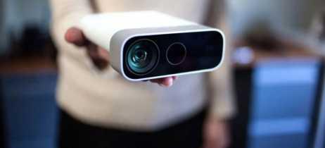 Microsoft ressuscita o Kinect como periférico que usa nuvem com IA