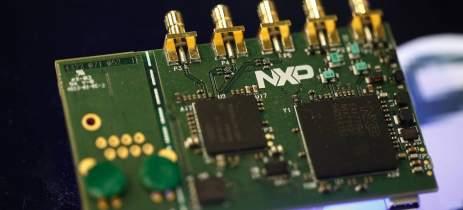 Kingston fecha parceria com a NXP para dispositivos conectados e IoT