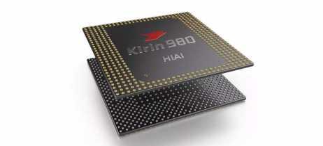 Kirin 980 é o primeiro chip em 7 nanômetros