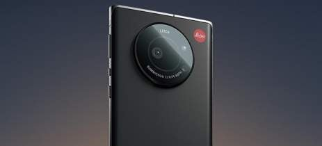 Leica anuncia o Leitz Phone 1, seu primeiro smartphone topo de linha