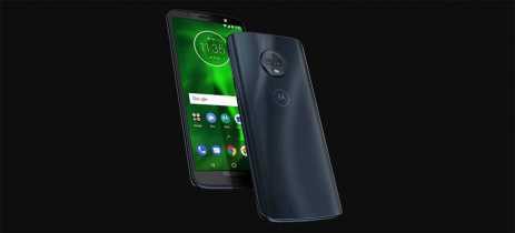 Moto G6 e G6 Play ganham atualização para Android 9 Pie começando no Brasil