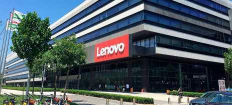 Lenovo mobile lucra mundialmente pela primeira vez desde aquisição da Motorola - em 2014