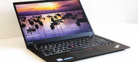 Lenovo faz recall de notebooks Thinkpad X1 Carbon por causa de problema na bateria