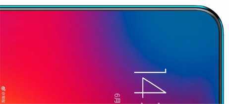 Lenovo Z5, o smartphone que é quase só tela, chega no dia 5 de junho