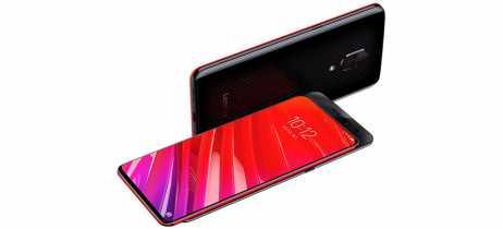 Lenovo Z5 Pro GT é o primeiro smartphone do mundo a ser anunciado com Snapdragon 855