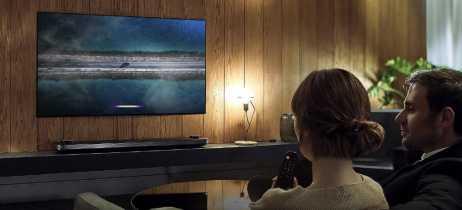LG anuncia sua programação de TVs premium para 2019