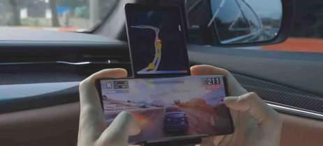 Celular de duas telas, LG Wing é confirmado e será lançado dia 14