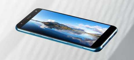 ANÁLISE EM VÍDEO DO LG K12+: Smartphone tem boa performance mas design barato
