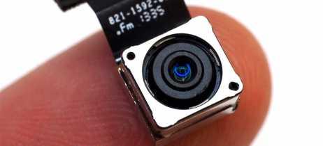Próximo smartphone V40 da LG pode vir com um total de cinco câmeras