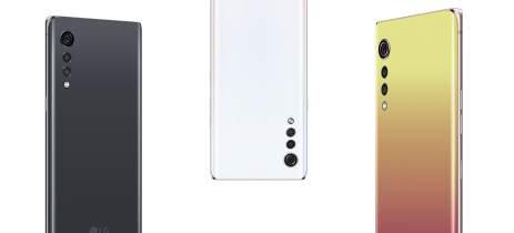 LG VELVET chega ao Brasil com Snapdragon 845 e câmera tripla por R$ 4.299