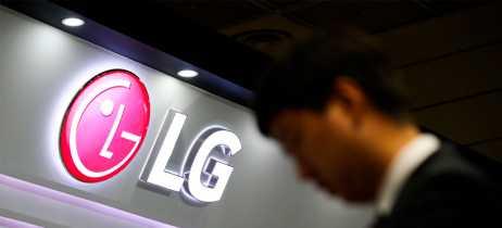 LG registra patente de nomes para o seu futuro smartphone dobrável