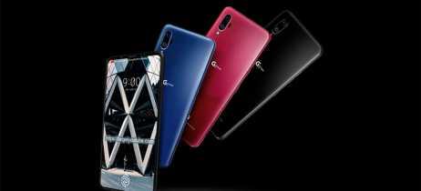 LG G8 teria tela capaz de emitir sons, dispensando uso de minifone [Rumor]