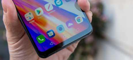 Surgem novos detalhes e renderizações do smartphone LG G8 ThinQ [Rumor]