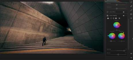 Adobe Lightroom Classic 10.0 já está disponível com gradação de cores e mais