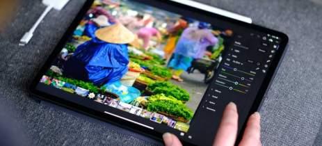 Update do Adobe Lightroom no iOS deletou permanentemente fotos de usuários