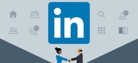 Microsoft lança mensagens de voz no LinkedIn