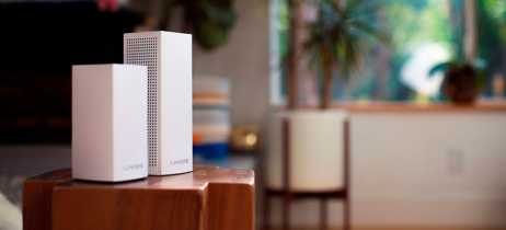 Linksys apresenta sistema Velop para WiFi Mesh Dual-Band