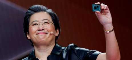 Lista dos melhores CEOs em 2019 inclui Lisa Su, Jeff Bezos e Satya Nadella