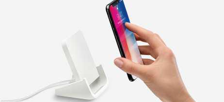 Powered é o novo suporte com carregamento sem fio da Logitech para smartphones