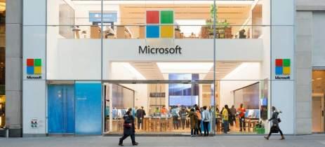 Microsoft irá fechar suas lojas físicas permanentemente