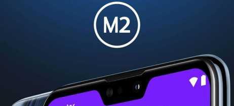 Asus lança teaser oficial do Zenfone Max Pro (M2), com lançamento marcado para 11 de dezembro