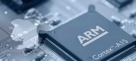 Apple vai começar a vender Macs com processadores ARM próprios a partir de 2021