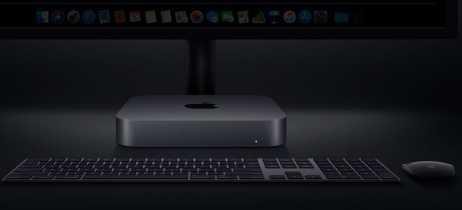 Mac Mini é avaliado pela Ifixit e recebe a nota 6/10 em eficiência em reparo
