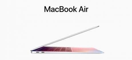 Apple revela o novo MacBook Air com seu chip próprio M1 e custando a partir de R$ 12.999