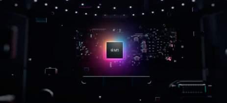 Apple apresenta sua linha de computadores equipados com o processador M1