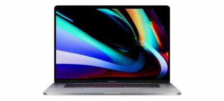 Novo MacBook Pro 16