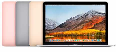 Apple ultrapassa Asus e fica em 4º lugar no mercado de notebooks de 2017