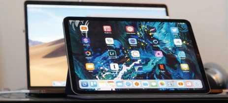 iPad poderá ser usado como segundo monitor do MacOS de qualquer Mac em breve [Rumor]