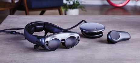 Magic Leap One começa a ser vendido por US$ 2.295