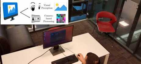 Pesquisadores encontram malware que capta informações pelo brilho da tela