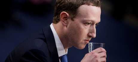 Mark Zuckerberg manda executivos do Facebook usarem smartphones Android [Rumor]