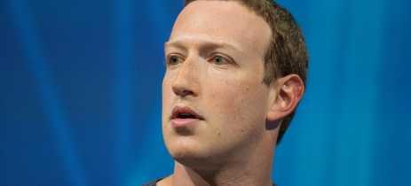 Facebook vai mapear COVID-19 no mundo através de questionários online