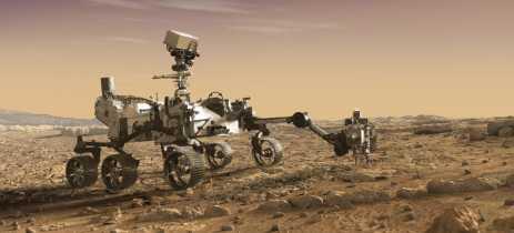 Rover que vai para Marte em 2020 agora tem um nome: Perseverance