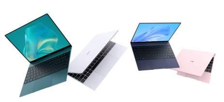 Huawei anuncia MateBook X de apenas 1 kg e touchpad sensitivo à pressão