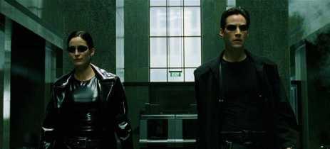 Matrix 4 é anunciado com volta de Keanu Reaves e Carrie-Anne Moss